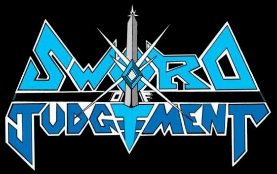 Sword of Judgement - Logo