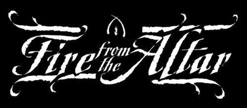 Fire from the Altar - Logo