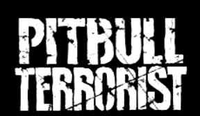 Pitbull Terrorist - Logo