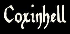 Coxinhell - Logo