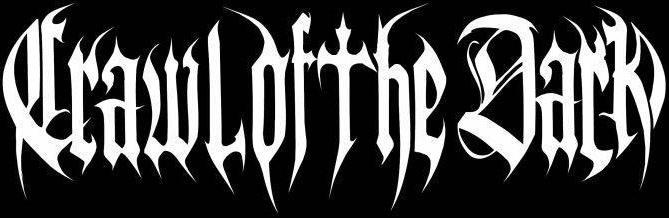 Crawl of the Dark - Logo