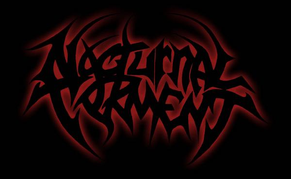 Nocturnal Torment - Logo