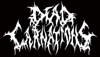 Dead Carnations - Logo