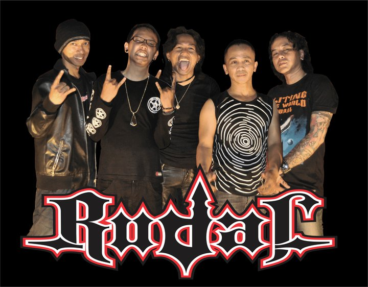 Rudal, Speed/Power Metal from Bandung, Indonesia