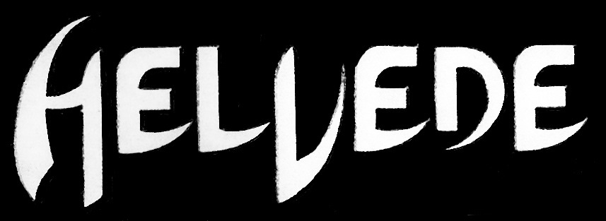 Helvede - Logo