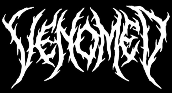 Venomed - Logo