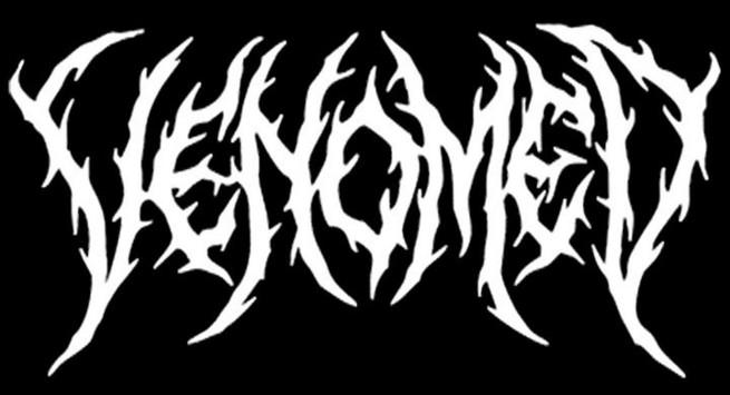 Venomed - Logo