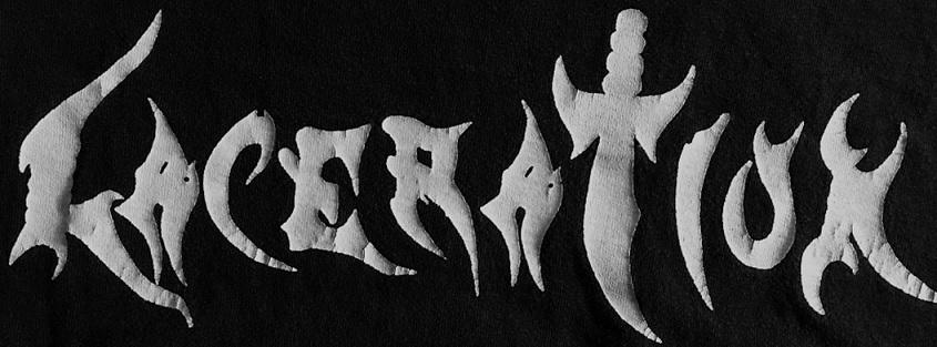 Laceration - Logo