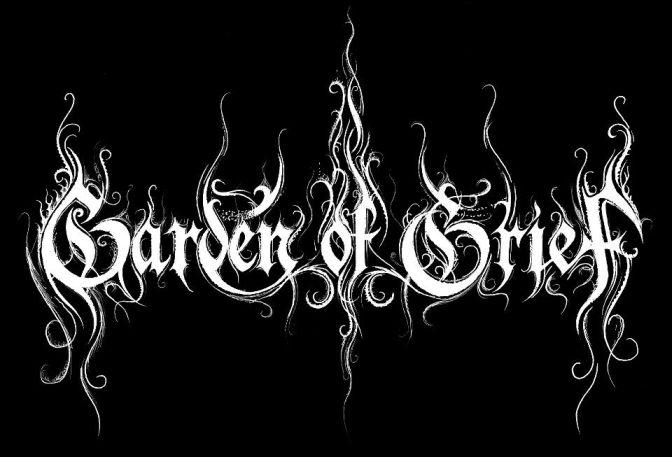 Garden of Grief - Logo