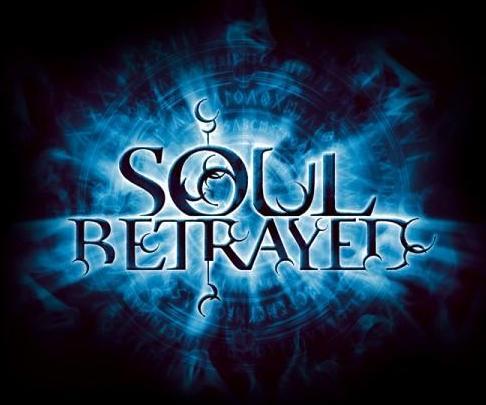 Soul Betrayed - Logo