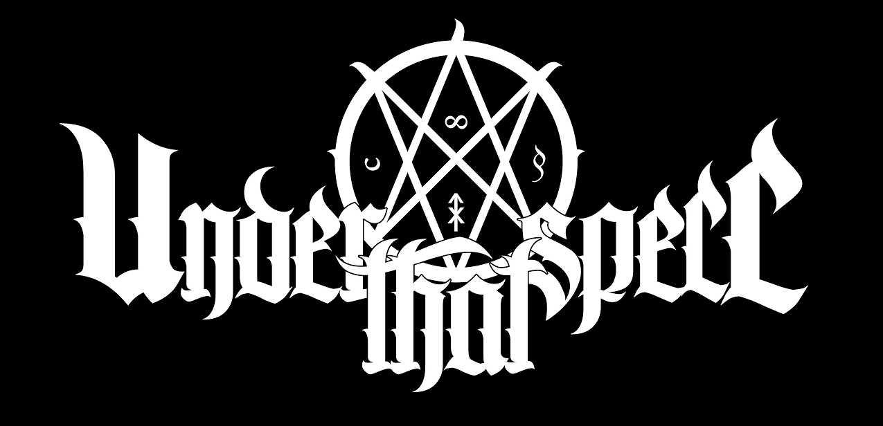 Under That Spell - Logo
