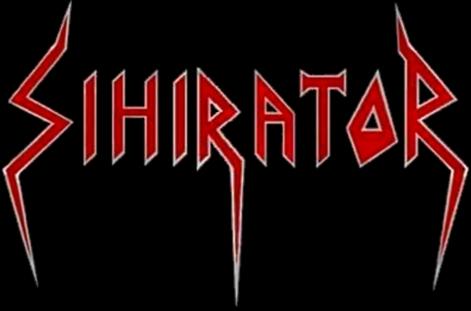 Sihirator - Logo