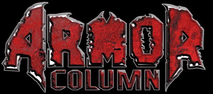 Armor Column - Logo