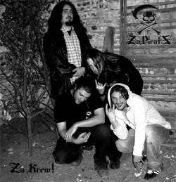Za Piratz - Photo