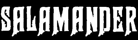 Salamander - Logo