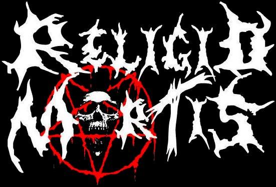 Religio Mortis - Logo