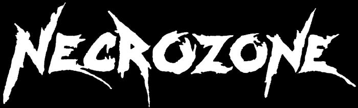 Necrozone - Logo