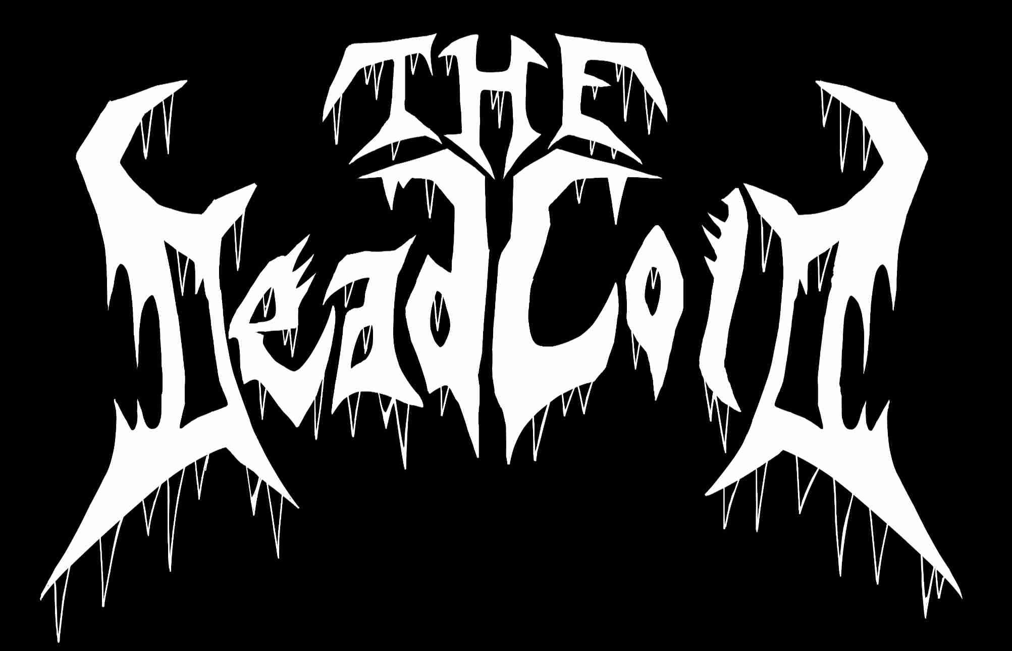 The Dead Cold - Logo