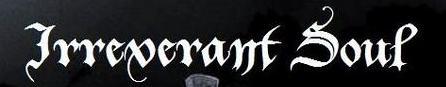 Irreverant Soul - Logo