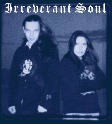 Irreverant Soul - Photo