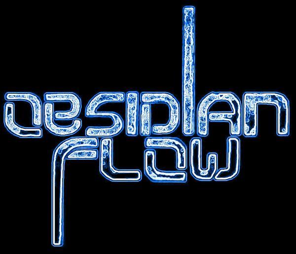 Obsidian Flow - Logo