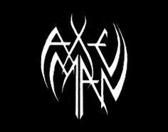 Axeman - Logo