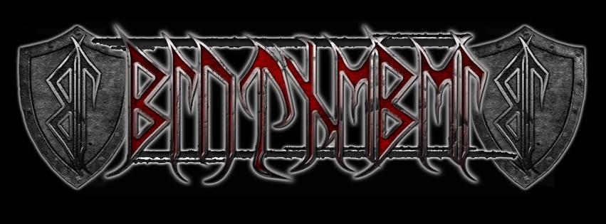 Blutnebel - Logo