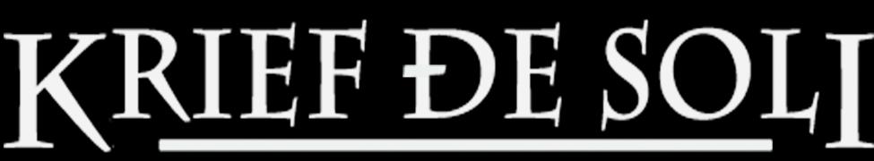 Krief de Soli - Logo