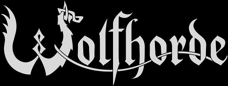 Wolfhorde - Logo
