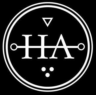 Horizon Ablaze - Logo