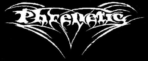 Phrenetic - Logo