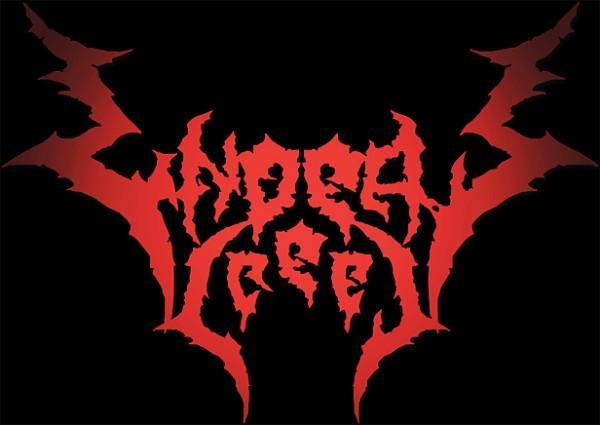 Undead Creep - Logo