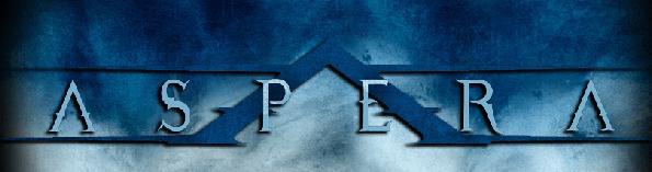 Aspera - Logo