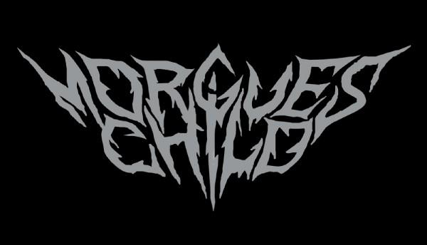 Morgue's Child - Logo