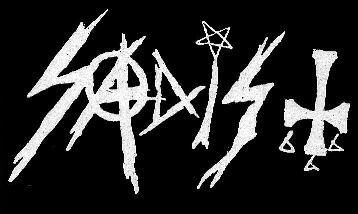 Sadist - Logo