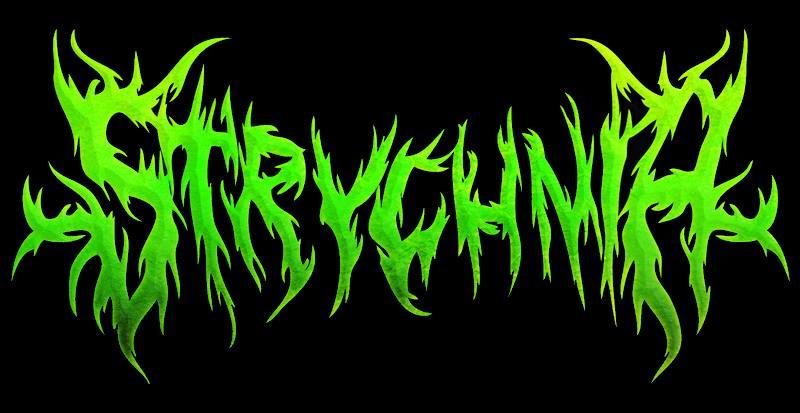 Strychnia - Logo