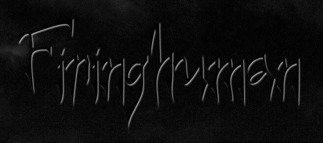 Firinghuman - Logo