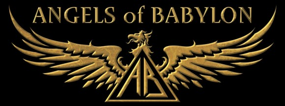 Angels of Babylon - Logo