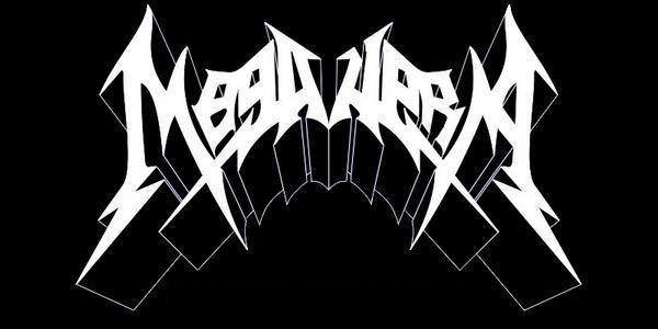 Megahera - Logo