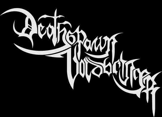 Deathspawn Voidbringer - Logo