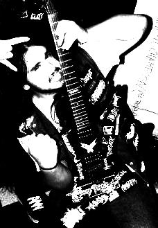 Deathspawn Voidbringer - Photo