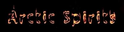 Arctic Spirits - Logo