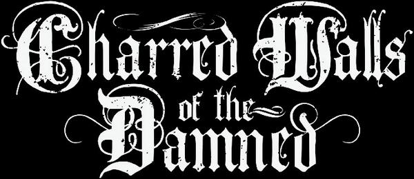 Charred Walls of the Damned - Logo