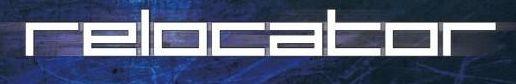 Relocator - Logo