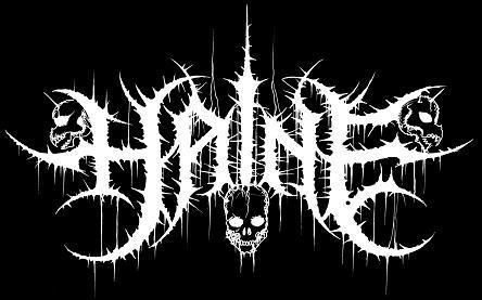 Haine - Logo