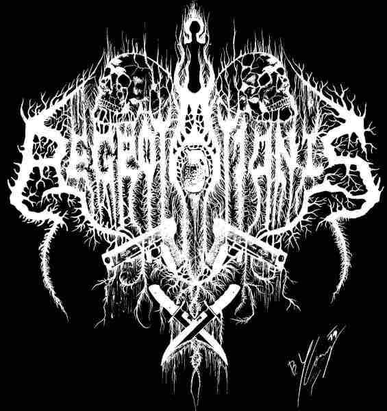 Aegrotationis - Logo