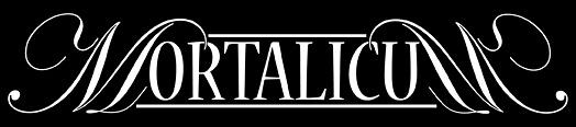 Mortalicum - Logo