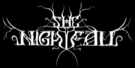 The Nightfall - Logo