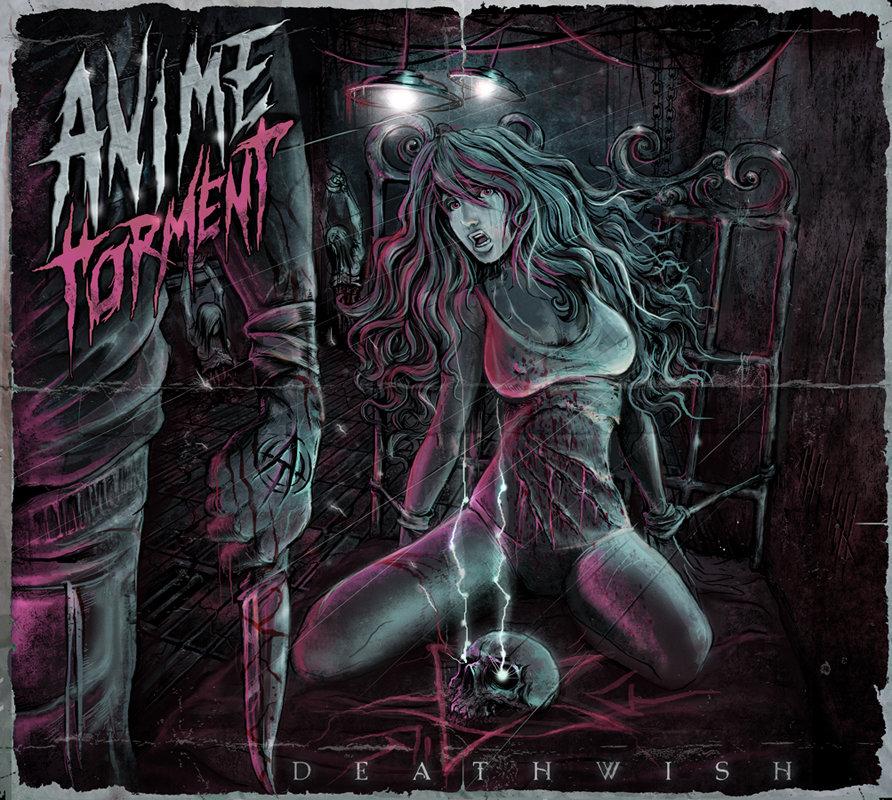 Anime Torment - Deathwish