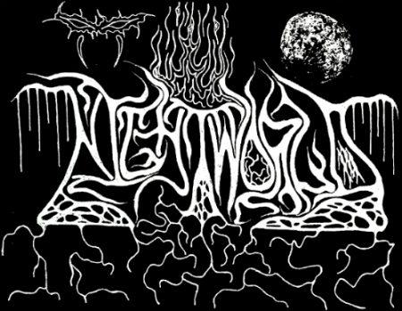 Nightworld - Logo